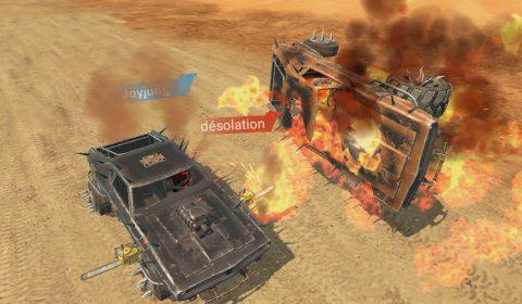 [รีวิวเกมมือถือ] ถล่มกันระเบิดกับ Battle Cars: AUTOPLAY ACTION GAME
