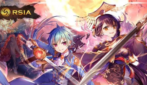 (รีวิวเกมมือถือ) Amborsia เกม ARPG ตัวละครสไตล์อนิเมะ แอ็คชั่นสไตล์มุโซ!
