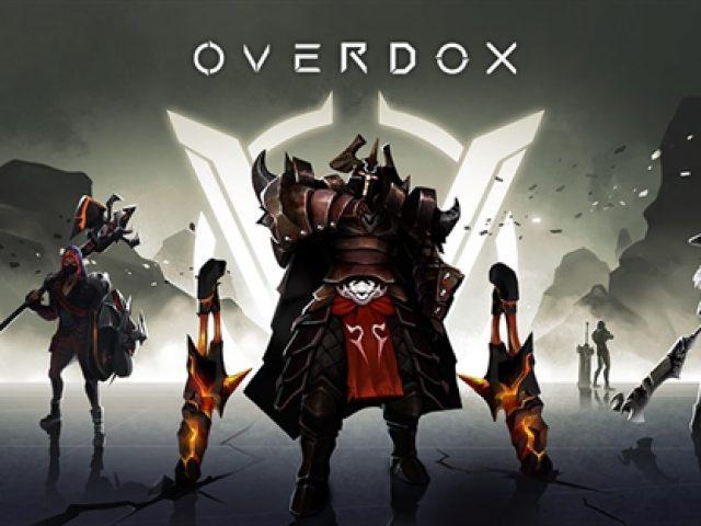 (รีวิวเกมมือถือ) OVERDOX เกมแบทเทิลรอยัลแนวใหม่ ฉบับ PVP!