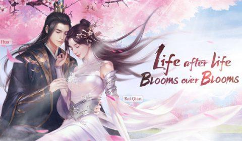 (รีวิวเกมมือถือ) Eternal Love M เกม MMO จีนจากซีรี่ย์อันดับหนึ่ง ที่มีเนื้อเรื่องอินมากที่สุด