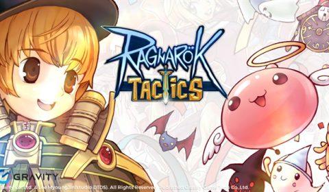 (รีวิวเกมมือถือ) Ragnarok Tactics เกมแนว IDLE ผสมแนววางแผนสุดแหวกที่ไม่เหมือนใคร!