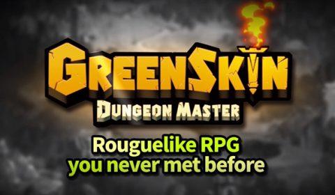 (รีวิวเกมมือถือ) Green Skin: Dungeon Master รวมทีมมอนสเตอร์ตะลุยดันเจี้ยนในมุมมองแนวตั้ง