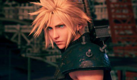 """สรุปข่าวจากงาน """"Final Fantasy VII Remake"""" กับคุณ""""คุณโยชิโนริ คิตาเซะ"""""""