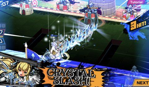 League of Wonderland เกมส์มือถือใหม่จาก SEGA แนว RTS ตัวละครจากตำนานดังทั่วโลก เปิดให้เล่นทั่วโลกแล้ววันนี้
