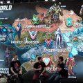 Kabam เปิดตัวเกมส์มือถือใหม่ MARVEL Realm of Champions ศึกใหญ่สุดมันส์บนดาว BattleWorld