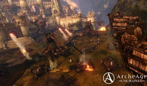 ArcheAge: Unchained เตรียมกลับมาใหม่ปรับเป็นโหมด Buy-to-Play เตรียมเปิดให้บรอการเร็วๆ นี้