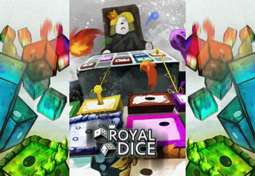 Royal Dice:Random Defense เกมส์มือถือแนว TD เรียบง่ายแต่สนุกได้เรื่อง เปิดให้มันส์ทั้ง iOS และ Android
