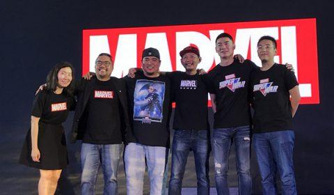 รวมข้อมูลจาก Disney เปิดตัวผลงานใหม่จาก Mavel พร้อมเผยอัพเดทเกมส์น่าสนใจเพียบในงาน TGS 2019