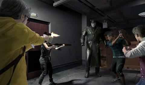 Project Resistance ผลงานใหม่จาก Capcom หลบนี้เอาตัวรอดจากสถานีวิจัยลับของ umbrella