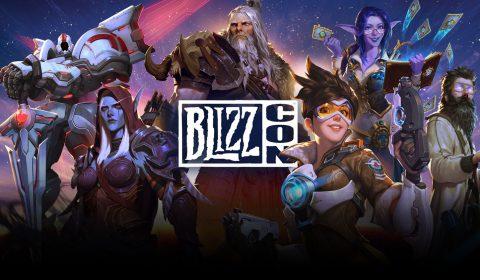 สรุปงาน BlizzCon 2019 Blizzard ขนมากันครบ Hearthstone ,WOW , Overwatch , Diablo