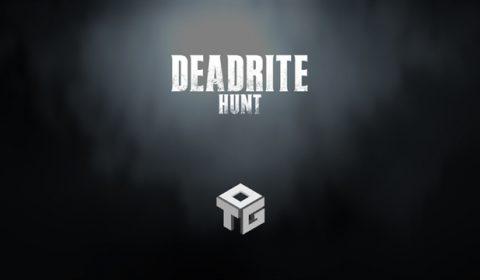 (รีวิวเกมมือถือ) Deadrite Hunt เกมดบดลเวอร์ชั่นฝ่ายคนสู้กับปีศาจได้!