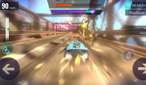 เปิดสนามแข่งสุดเดือด Hot Wheels Infinite Loop พร้อมให้ขาซิ่งมามันส์ทั้ง iOS และ Android แล้ววันนี้