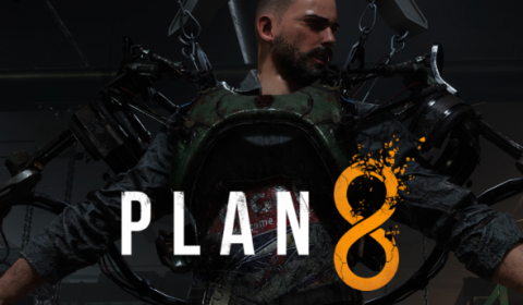 Pearl Abyss เปิดเผยข้อมูล PLAN 8 เกมยิงออนไลน์ใหม่ล่าสุด แนว MMO Sci-fi Shooter