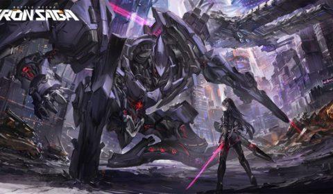 พร้อมเปิดให้บริการ Iron Saga เกมส์มือถือใหม่แนวหุ่นยนต์กับการเล่นในรูปแบบใหม่ สนุกได้แล้ววันนี้ทั้ง iOS และ Android