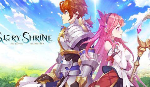 (รีวิวเกมมือถือ) Glory Shrine เกมจัดทีมกลยุทธ์เล่นง่ายในแบบฉบับ IDLE