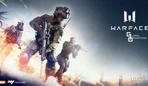 (รีวิวเกมมือถือ) Warface: Global Operations จากเกมยิงดังบน PC สู่เกมบนมือถือ!
