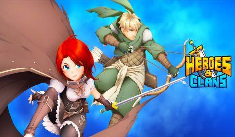 [รีวิวเกม] ตะลุยโลก RPG กับเกม  Heroes & Clans: Idle RPG อีกหนึ่งเกมแนว Idle RPG ที่น่าเล่นมากๆ