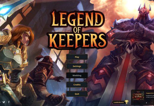 [รีวิวเกม Steam] เกมวางแผนกำจัดฮีโร่สุดแนวกับ Legend Of Keepers (เล่นฟรี)