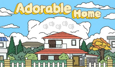 (รีวิวเกมมือถือ) Adorable Home เพลินกับสัตว์เลี้ยงตัวน้อยกับเกมที่คุณจะต้องหลงรัก