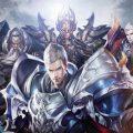 (รีวิวเกมมือถือ) ROG-Rage of Gods เกม RPG แฟนตาซีโลกกว้างฉบับ Auto Play!