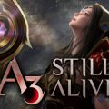 Netmable เผยข้อมูลเพิ่มเติม A3: Still Alive เกมส์มือถือใหม่ในรูปแบบผสมผสาน MMORPG และ Battle Royale