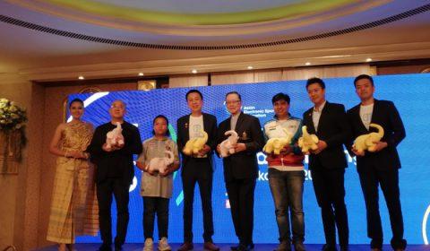 AESF เตรียมเปิดสำนักงานส่วนภูมิภาคที่ประเทศไทย พร้อมเปิดศึกใหญ่  AESF E-Masters  ประเดิมรายการแรกคัดเลือกตัวแทนระดับภูมิภาค PES 2020