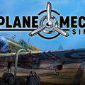 [Game On Sale] ด่วน! เกมลดราคา Plane Mechanic Simulator  เกมช่างซ่อมเครื่องบิน PC ลด 40% เหลือ 125 บาท