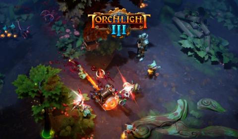 เตรียมพบกับ Torchlight 3 ภาคต่อของเกม Torchlight บน Steam ช่วงกลางปี 2020