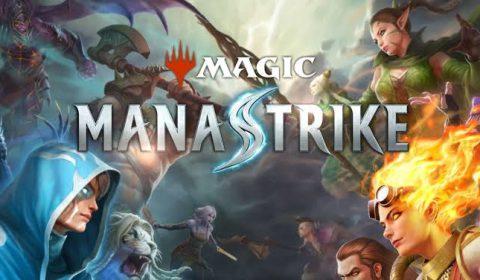 [รีวิวเกมมือถือ] Magic : Mana Strike เกมการ์ดวางแผนสุดเจ๋งที่ไม่ได้มีดีแค่การวางแผน