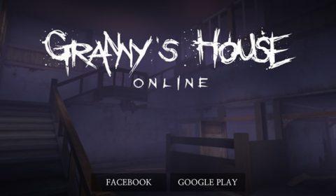 (รีวิวเกมมือถือ) Granny's house – Online เกมผีสุดดัง กลายเป็นเกมแนวดบดลที่สุดมันส์!