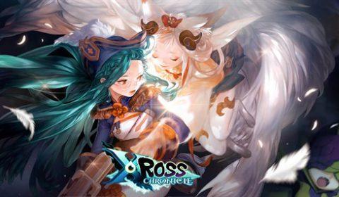 (รีวิวเกมมือถือ) XROSS CHRONICLE เกม Yokai Saga ฉบับรีเมค คืนชีพมาแล้ว!