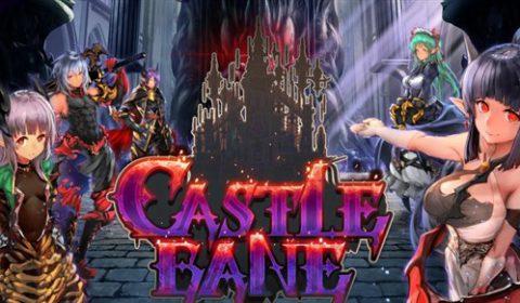 (รีวิวเกมมือถือ) Castle Bane รับบทเป็นจอมมารยึดครองโลกมนุษย์ ในเกมฉบับ RPG