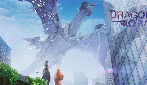 (รีวิวเกมมือถือ) Dragon Raja เกม MMORPG มือถือ ภาพสุดอลังการระดับห้ามพลาด!
