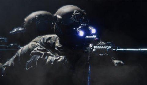(รีวิวเกมมือถือ) Strike Team Online เกม FPS ที่ให้อารมณ์เหมือนเล่นบน PC!
