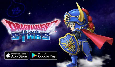 Dragon Quest of The Star การผจญภัยใหม่ของเหล่าผู้กล้าพร้อมเปิดให้บริการในประเทศไทยทั้ง iOS และ Android แล้ววันนี้