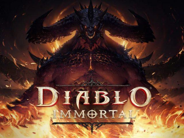Blizzard อัพเดทความคืบหน้า Diablo Immortal เกมมือถือใหม่ เปิดทดสอบกลางปี 2020 นี้