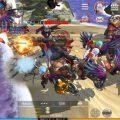 [รีวิวเกมมือถือ] HeartsWar เกมส์มือถือใหม่แนว MMORPG สุดน่ารัก พร้อมให้บริการทั้งระบบ iOS และ Android