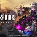 Heroes War : Counterattack จากทีมผู้พัฒนา Summoners War เตรียมบุกตลาดไทยเป็นที่แรกของโลก เร็วๆ นี้