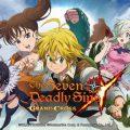 ขอเชิญทุกท่านพบกับ The Seven Deadly Sins: Grand Cross เกมมือถือแนว Cinematic Adventure RPG ผลงานใหม่ล่าสุดจากเน็ตมาร์เบิ้ล!
