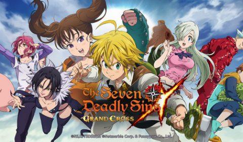 The Seven Deadly Sins : GRAND CROSS ออกผจญภัยกับเหล่า 7 บาป รู้จักระบบเบื้องต้นน่ารู้