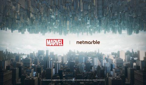 บริษัท Netmarble และ MARVEL ร่วมกันเปิดตัวเกมมือถือใหม่ล่าสุดสู่สายตาแฟนๆ เป็นครั้งแรกใน งานมหกรรมเกม PAX East 2020!