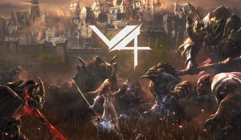 Nexon Thailand เตรียมเปิดตัว V4 เกมแนว MMORPG เวอร์ชั่น Global รองรับภาษาไทย