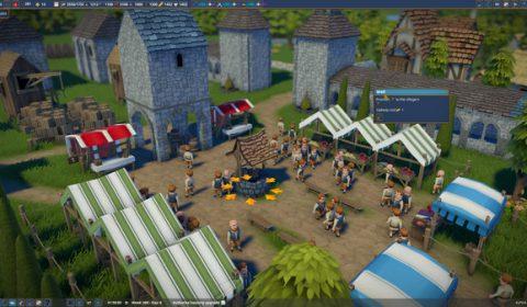 [Game On Sale] เกมลดราคา Foundation เกมสร้างเมืองบน PC ลด 20% เหลือ 300 บาท