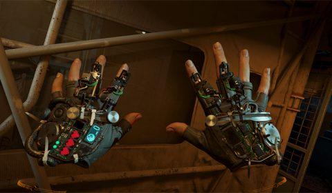 กำเนิดใหม่ Half-Life! เตรียมพบกับเกมยิง FPS ในตำนาน Half-Life: Alyx ปลายเดือนมีนาคม 2020 นี้