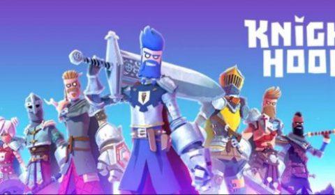 เส้นทางแห่งเกียรติ Knighthood ให้คุณสวมบทอัศวิน ป้องปกผู้คน เปิดใหสนุกทั้ง iOS และ Android พร้อมภาษาไทยในเกมส์