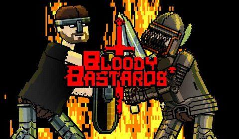 [รีวิวเกมมือถือ] ศึกสังเวียนเลือดโหด Bloody Bastards (18+)
