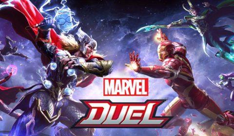 (รีวิวเกมมือถือ) Marvel Duel รับบทเป็นฮีโร่ในจักรวาลมาเวล ฉบับเกมการ์ด
