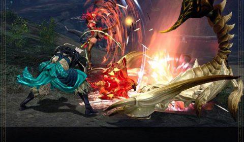 เผย 5 จุดเด่น Blade & Soul Revolution เกมส์มือถือใหม่สุดยิ่งใหญ่ที่จะมาให้บริการในประเทศไทยเร็วๆ นี้