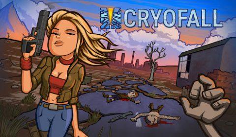 [รีวิวเกม PC] ต้องลอง CRYOFALL เกมเอาชีวิตรอดแบบ Sandbox ร่วมเล่นกันได้ไม่จำกัด!