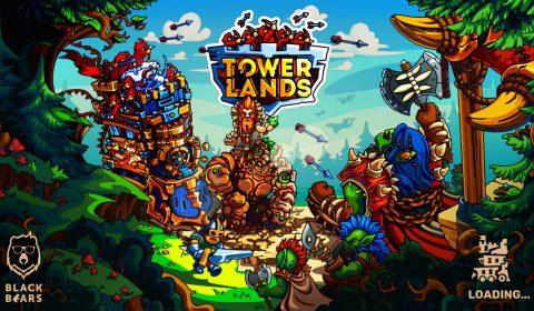 [รีวิวเกมมือถือ] มาตีป้อมกัน! TOWERLANDS เกมกันป้อมมันส์สุดฉุดไม่อยู่!!